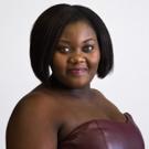 Schock Winner Cecilia Rangwanasha to Be One of Cape Town Opera's SPARKLING YOUNG STARS at Oude Libertas