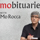 CBS News and Simon & Schuster Partner On Podcast and Book by Mo Rocca, MOBITUARIES