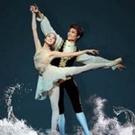 Mariinsky Ballet's Kimin Kim To Star In SONG OF THE MERMAID Photo