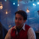 VIDEO: Go Behind the Scenes of 'Trip a Little Light Fantastic' from MARY POPPINS RETURNS