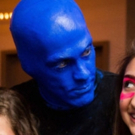 Show Your Creativity At BLUE MAN GROUP Boston During February School Vacation Week