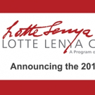 Semifinalists Announced For The 2018 Lotte Lenya Competition Photo