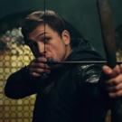 VIDEO: Check Out the All-New Trailer for ROBIN HOOD Starring Taron Egerton, Jamie Foxx, Ben Mendelsohn, & More