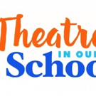 Josh Radnor and Broadway Cast Members Advocate for Theatre in Our Schools Campaign in March