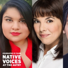 Native Voices at the Autry Presents 25th Annual Festival of New Plays Photo