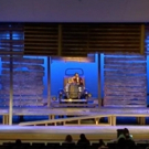 VIDEO: This World Will Remember Them! Texas High School Theater Acquires Broadway Sets from BONNIE & CLYDE