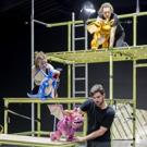 Cast and Creative Announced For ZOG Photo