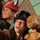 PINOCCHIO Comes To Life At HTY In A New Musical Adaptation