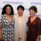 Photo Flash: Steppenwolf Celebrates Opening Night of THE ROOMMATE Photo
