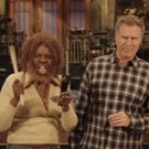 VIDEO: Will Ferrell Promos This Week's SNL with Look Back at Beloved Characters
