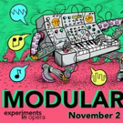 Experiments in Opera Presents MODULARIAS At The Flea Theater Photo