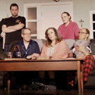 Photo Flash: MAKING GOD LAUGH Will Make You Laugh (and Cry) at Florence Community Theater Photos