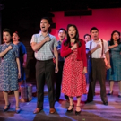 Photo Flash: First Look at Contra Costa Civic Theatre's ALLEGIANCE Photos