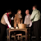 BWW Review: LA BOH ME at The Flour Shed, Hart's Mill