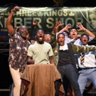 Maynard Eziashi, Mohammed Mansaray, and More Will Lead the UK Tour of BARBER SHOP CHR Photo