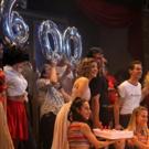 PHOTO FLASH: DIRTY DANCING celebra 600 funciones en España Photo