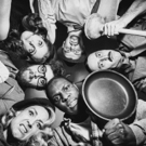 Photo Flash: NIGHT OF THE LIVING DEAD LIVE Announces Full Cast Photo