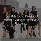 Gazelle Life TV Releases Powerful #MeToo Short Film Featuring Seven Women