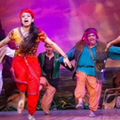 BWW Review: TREASURE ISLAND IN THE BAY OF BENGAL Gives New Perspective To An Old Story