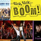 TICK, TICK... BOOM!, HAIR, FREAKY FRIDAY, and More are Coming to a Screen Near You in Photo