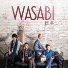 Wasabi, Música Tradicional Japonesa Revestida Con Un Toque De Modernidad Photo