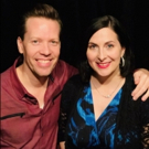 BWW TV: Sierra Rein Returns to Don't Tell Mama With Her Award-Winning RUNNING IN PLACE