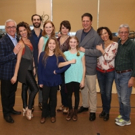 Photo Coverage: Meet The Cast & Creative Team of ANNIE at Paper Mill Playhouse Photo