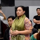 VIDEO: Go Inside Rehearsals For NOLI ME TANGERE in Manila