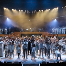 Photo Flash: Get a First Look at the National Theatre's PERICLES