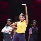 BWW Interview: Brianna-Marie Bell of A BRONX TALE at Peace Center Photo