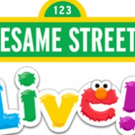 All New SESAME STREET LIVE Coming To The VETS In November