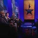 Theater Talk: Daniel Breaker, Bryan Terrell Clark and Mandy Gonzalez Discuss the Power of HAMILTON