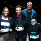 Photo Flash: Winners of the AUGUST WILSON MONOLOGUE COMPETITION Announced