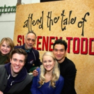 Photo Flash: In The Chair With SWEENEY TODD's Thom Sesma, Sally Ann Triplett and More Photo