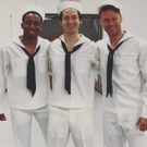 BWW Previews: ON THE TOWN at Capital City Theatre