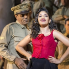 BWW Review: CARMEN LA CUBANA at Admiralspalast Berlin - A Cuban 'Star is Born'