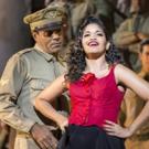 BWW Review: CARMEN LA CUBANA at Admiralspalast Berlin - A Cuban 'Star is Born'