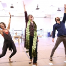 Photo Coverage: In Rehearsal with the Cast of ANNIE at Paper Mill Playhouse! Photo