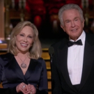VIDEO: Watch Warren Beatty and Faye Dunaway Present the 2018 Academy Award for Best Picture