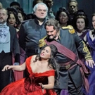BWW Review: Dudamel's Baptism by Fire Turns in a Solid, Throbbing OTELLO at the Met