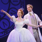 State Theatre New Jersey Presents Rodgers + Hammerstein's CINDERELLA