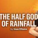 Kiln Theatre Announces Inua Ellams' THE HALF GOD OF RAINFALL Photo