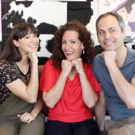 BWW Interview: Steven Lane, Ame Livingston, and Anneliese Moon of THE LITTLE FOXES at Mad Cow