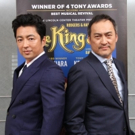 Japanese Film And TV Star Takao Osawa To Star In THE KING AND I At The London Palladium