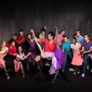 Pittsburgh Ballet Theatre Celebrates Robbins & Bernstein Centennial With WEST SIDE ST Photo
