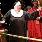 Photo Flash: SISTER'S CHRISTMAS CATECHISM Brings Gift of Laughter to McDavid Studio Photo