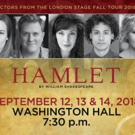 Actors From The London Stage Returns With HAMLET Photo