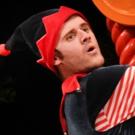 Photo Flash: TheatreWorks Silicon Valley presents THE SANTALAND DIARIES Photo