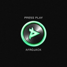 Afrojack Released a New EP, PRESS PLAY