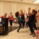 BWW TV: Savion Glover & Company Get Ready to Close Out Encores! Off-Center Season wit Photo